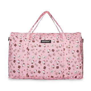 Murmur storage bag - Hellokitty accessories pink [large]