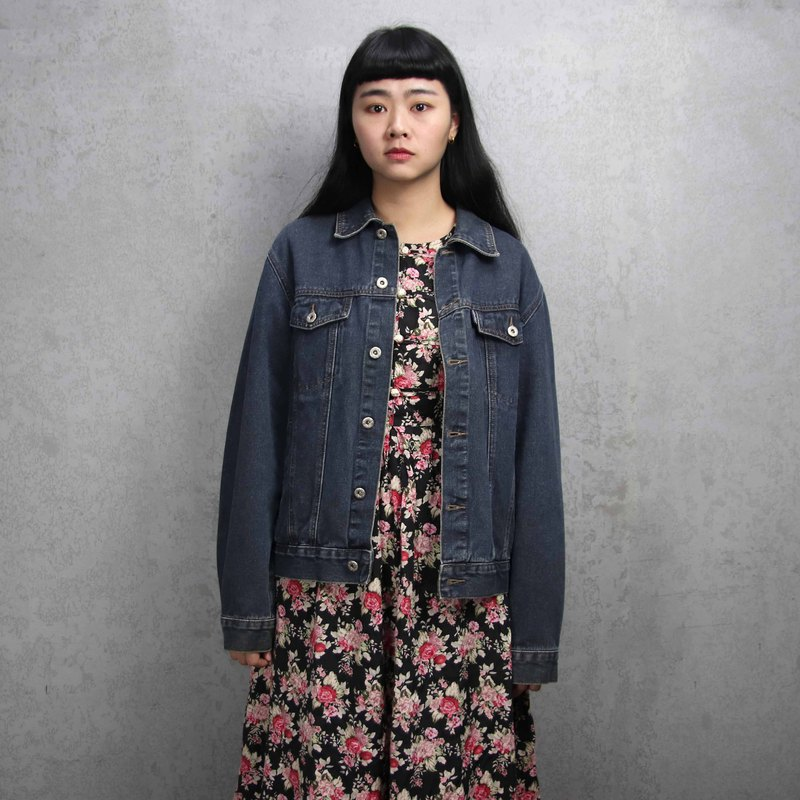Tsubasa.Y vintage denim jacket 008 , denim jacket