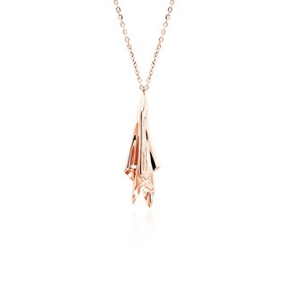 Handkerchief Necklace | Clothy Series