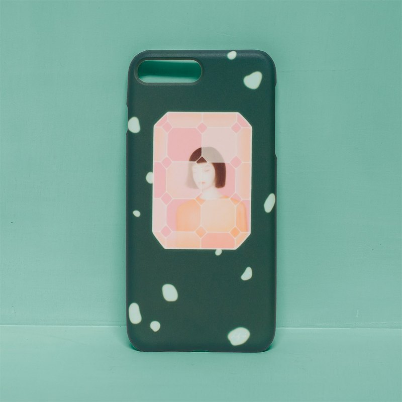 Women's Dormitory/Art Fashion Mobile Shell/iphone 6s 7 8 plus x xr xs max LG