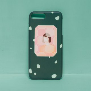 Women's Dormitory / Custom Phone Case