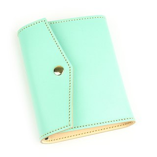 [Macaron]|Rhodia N12 Passport Cover|Notepad Notebook Traveller