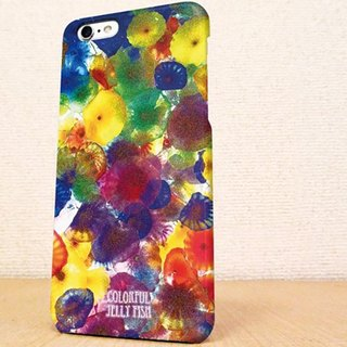Free shipping ☆ vitamin of color jellyfish 3 Sumahokesu