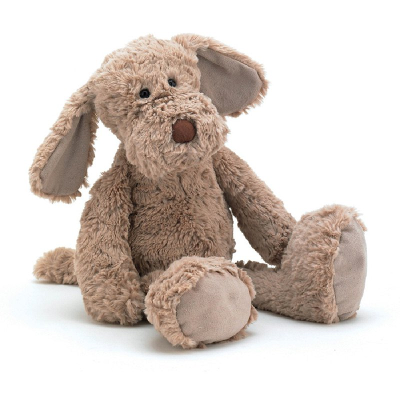 Jellycat Skiffles Dog