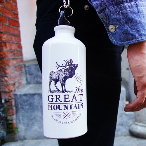 Great mountain sports cold water bottles AJ1-OGDS1