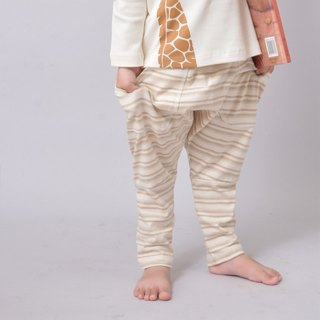 [] Ecoolla organic cotton flying squirrel colored cotton pants _ Article | in Taiwan |