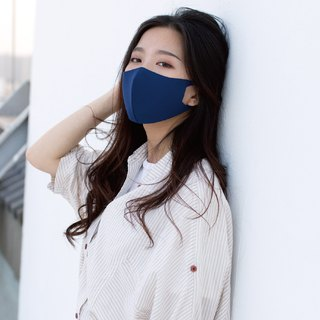 5 colors - comfortable beauty 3D stereo breathable mask 1 into the group