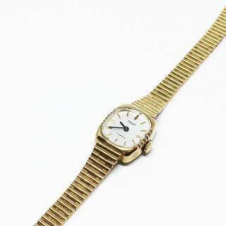 1970 HOGA Swiss Antique Mechanical Watch