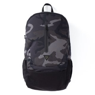 【Pack n' Go】Travel Backpack - Black (BA106)