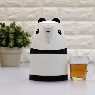 Animal series 1.7L Cordless Electric Water Kettle - Panda