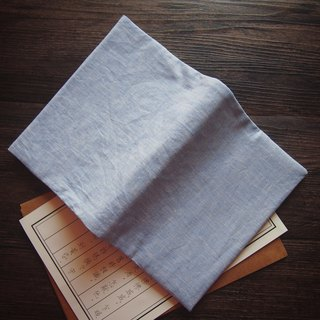 Sky -  Handmade Book cover for A5 (Adjustable)