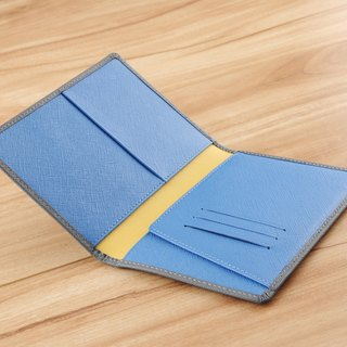 STORYLEATHER made Style 90833 passport holder