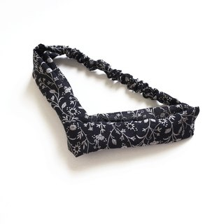 JOJA │ no time to play the name of the name: Japanese cloth hand elastic hair band