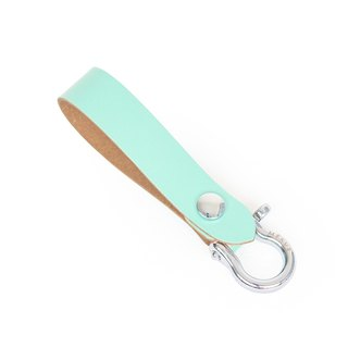 [Macaron] |Key Shackle Holder |Fob Chain