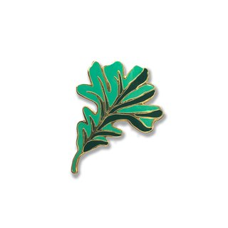 TROPICAL PIN NO. 3