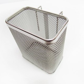 Classic stainless steel chopsticks basket, high quality, look no welding points, the Japanese counterattack sophisticated products