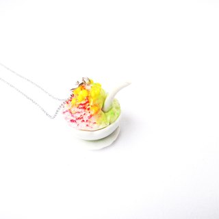 Necklace ICE KACANG