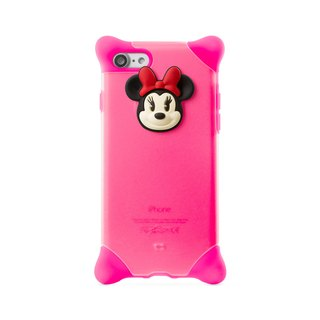 Bone / iPhone 8/7 Bubble Case - Minnie
