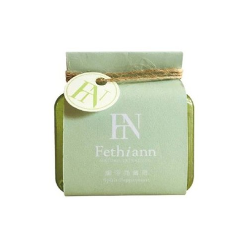 Fethiann Cleansing Peppermint--Phytonic Extracts
