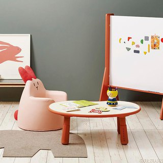 Tinkle-Pop 800 pea table (2 colors available)