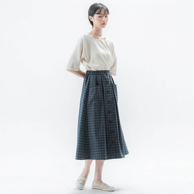[Classic and Original] Swaying_Swaying Cardigan_CLB003_Spring and Summer_Lange