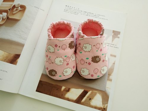Fenfen Yang Miyue Gift Baby Shoes Baby Shoes Shoes Length 13/14