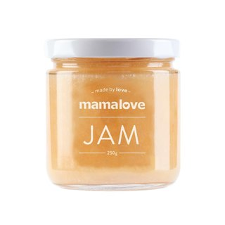 Fragrant honey ballet jam