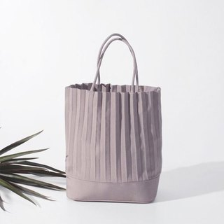 aPacklet (Regular) Tote Bag in Light Grey
