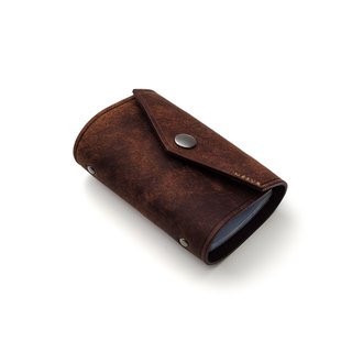 PUEBLO I Card Case I Business Holder Organizer