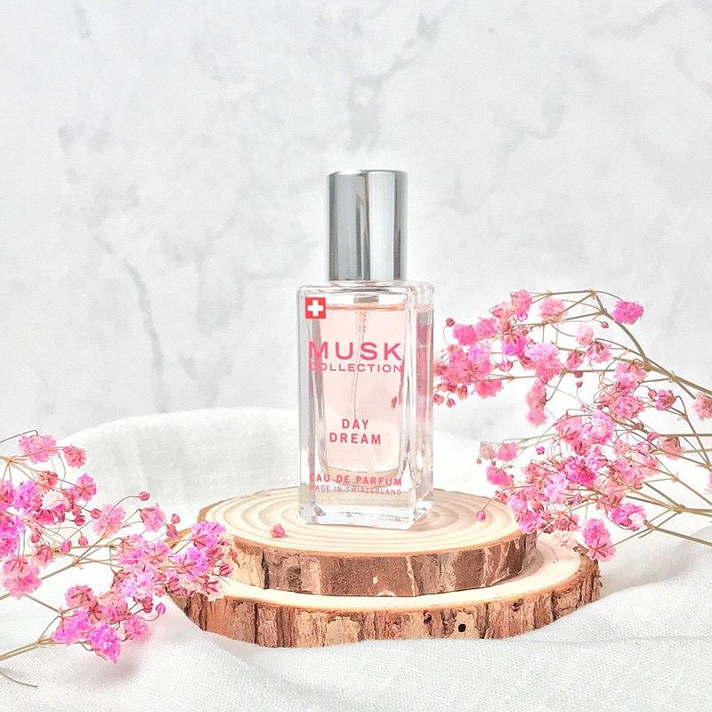 【總代理公司貨】春漾夢境 15m 花香 香水 香氛 交換禮物 情人節
