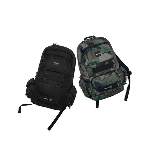Filter017 Shuttle Backpack (2017)