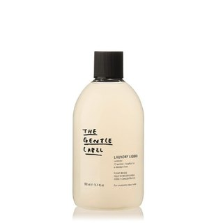 THE GENTLE LABEL Lavender Fangfei Laundry Liquid