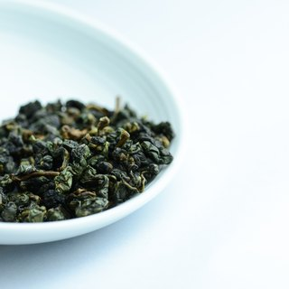 2017 spring pick alishan mountain oolong tea (tea 120g) free tea bags