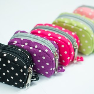 Little care purse (pure hand) trademark has been registered ~ free shipping (limited to Taiwan)