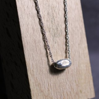 Clavicle chain 925 silver series (2)