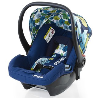 British Cosatto Hold 0+ Baby Car Seat - Nightbird