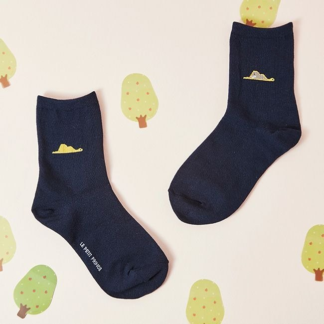 Clear specials - Little Prince Children's Socks - Big Snakes, 7321-85048
