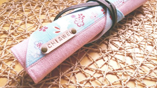 Plus purchase goods ~ customized English leather label or name cloth standard one