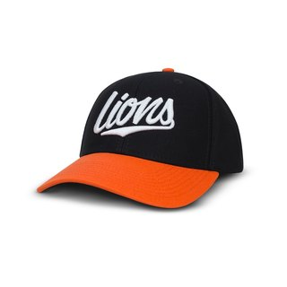 UNILIONS x FILTER017 2017 Team Ball Cap (Road) / 球迷版彎沿棒球帽 (主場)