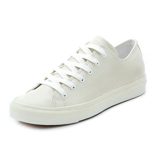 【PATINAS】NAPPA Sneakers – Pure White
