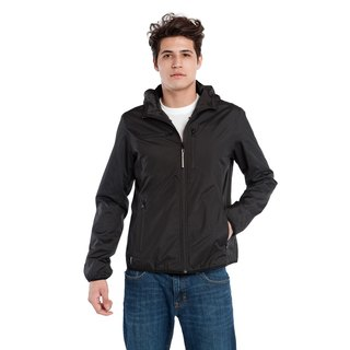 BAUBAX WINDBREAKER versatile windproof jacket type (M) - Black