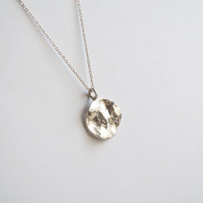 閃耀 純銀項鍊 / 聖誕禮物 / 交換禮物