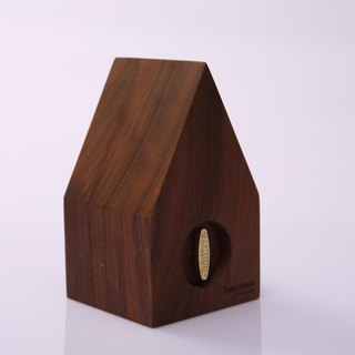 Beladesign. Roof Music Box (in the house)