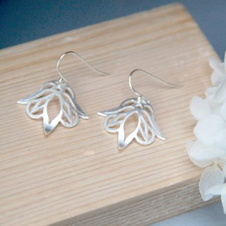 Firefly Series  Handmade 925 sterling silver earrings | accessories