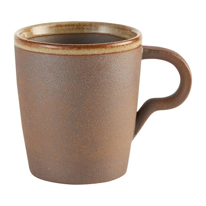 Aurli 奧利│老岩泥咖啡杯-恣意杯系列