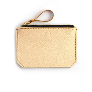[WILD]|Skinny Coin Purse|Zipper Pouch