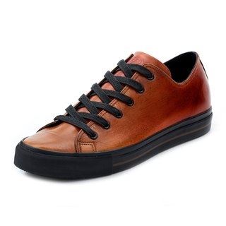 【PATINAS】NAPPA Sneakers – Cockburn Brown