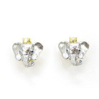 King Porthos Earrings Portos King Earrings / Earrings EA 064