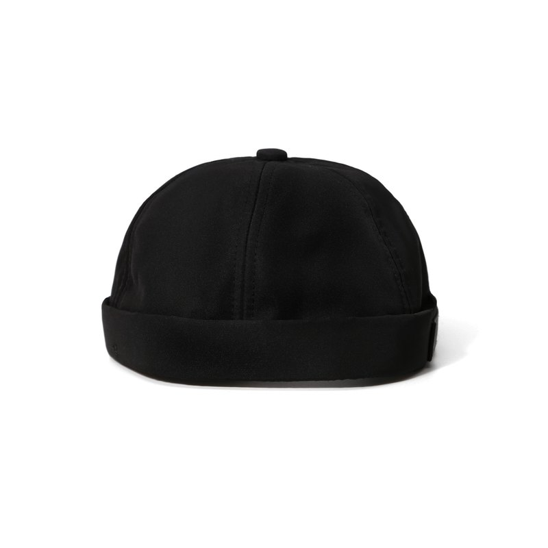 [Ionism] Functional sailor hat black