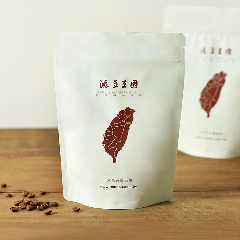 [Hong bean kingdom] private formula coffee beans - classic island
